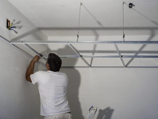 drop ceiling company ri